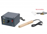 Electric Leather Tool
